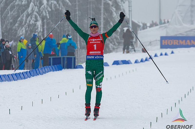 Biathlon 2020 oberhof